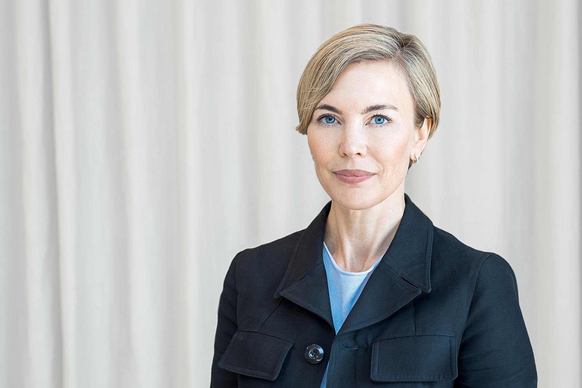 Susanna Urdmark