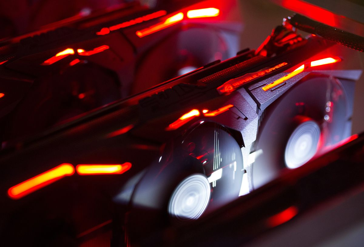'Flash Boys' Trading Bots Are Running Wild on Crypto Exchanges