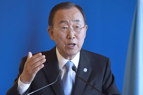 Image result for Will Ban Ki-moon Be the Next President of South Korea?