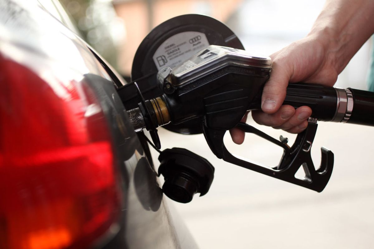 Don't Increase the Gas Tax, Replace It
