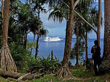 Best New Luxury Cruises: Cuba, Egypt, Greenland, Galapagos