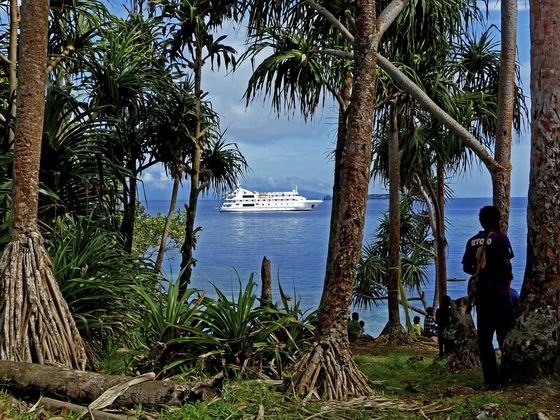 There's So Much More to Cruising Thanthe Caribbean