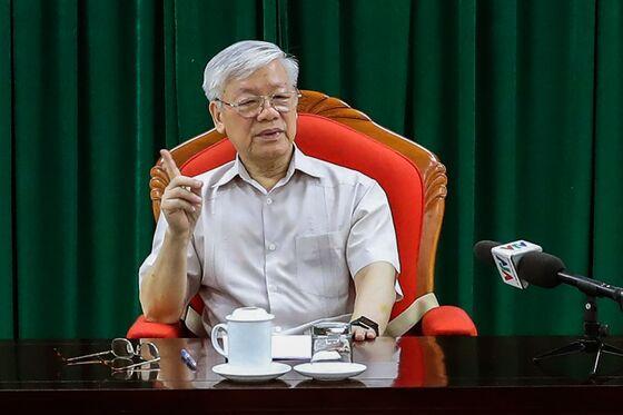 Vietnam's $5 Billion Plan to Neutralize Trump's Tariff Threats