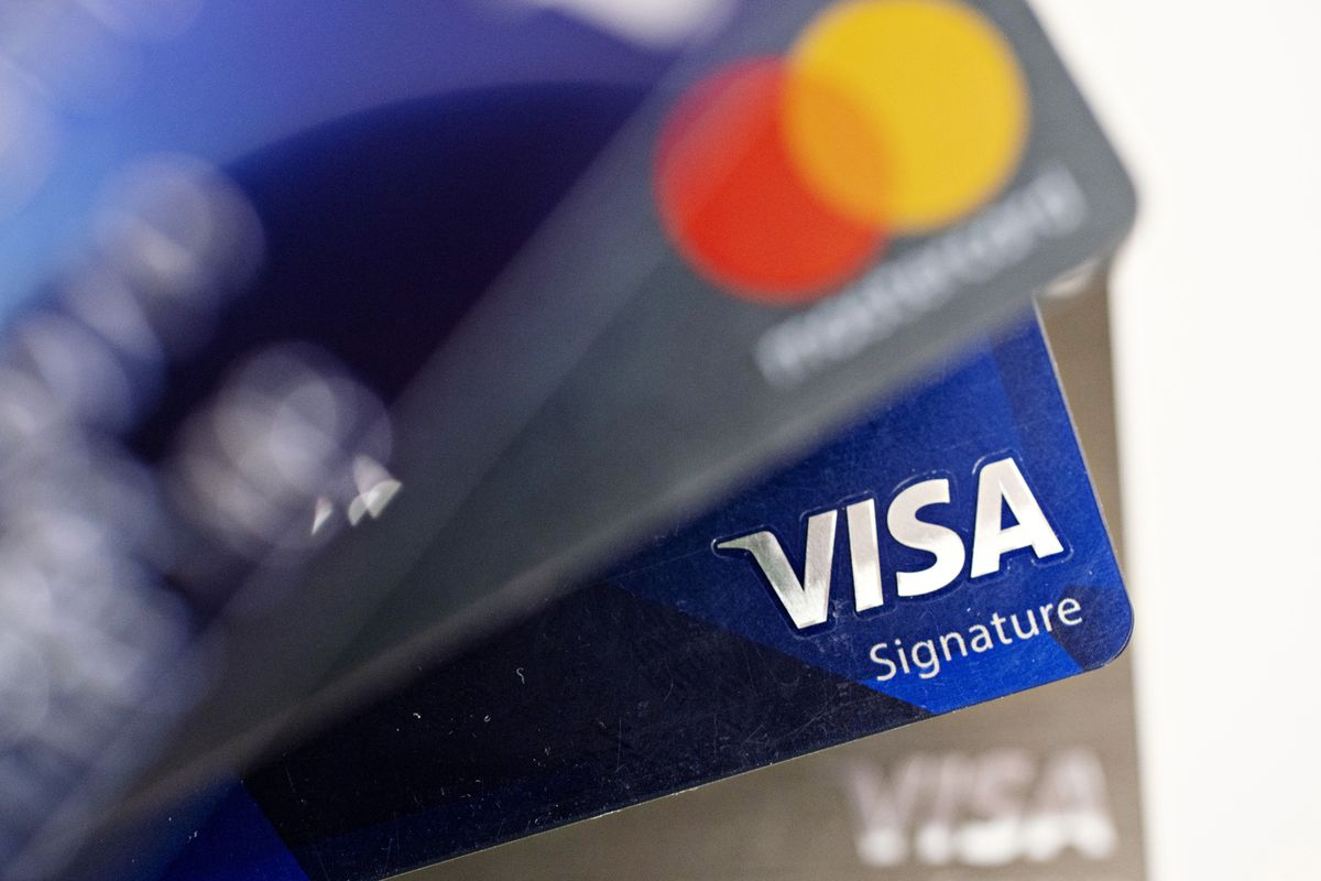 Neediest Credit Card Users Are Seeing Their Limits Fall the Most