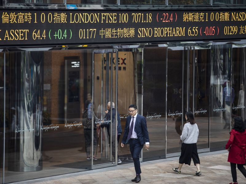 Opinion Markets - Bloomberg