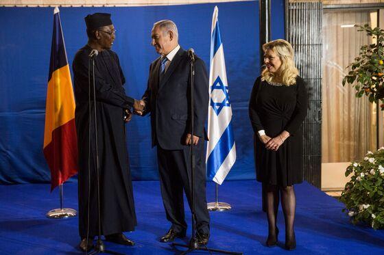 Israel's Netanyahu Says He Plans More Visits to Arab World