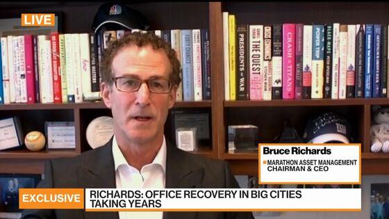 Marathon CEO Cites NYC Costs, Covid, Crime for New Miami Outpost