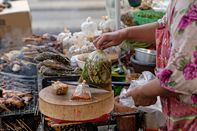 Beaches, Spicy Food and Garbage: Thailand War on Plastic Waste