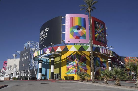 A 120% Loss on Vegas Mall Triggers Payday for Icahn's Big Short