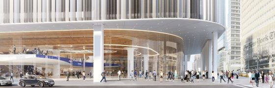 Port Authority Eyes New Plan for Midtown NYC Bus Terminal