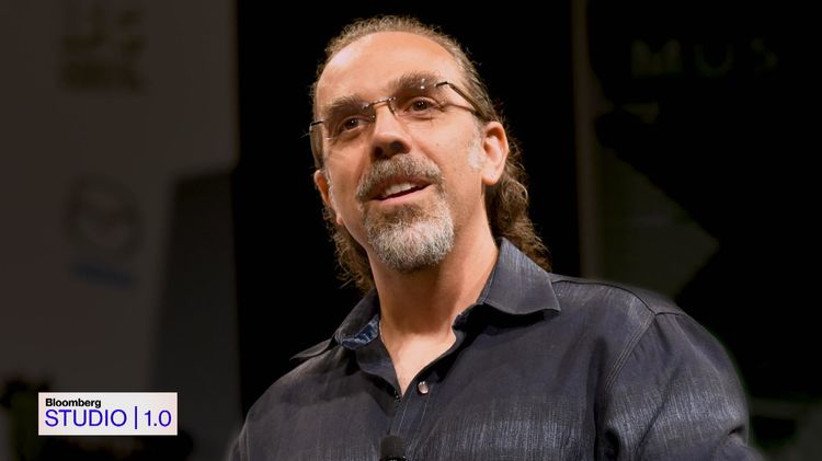 relates to Alphabet X's Astro Teller on 'Bloomberg Studio 1.0'