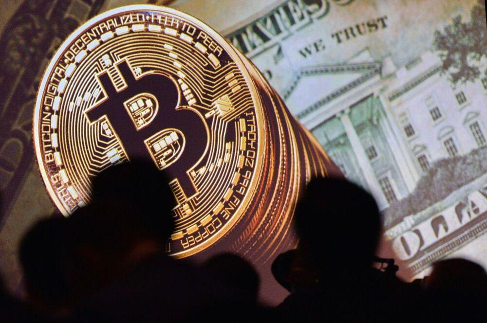 bitcoin fed