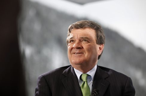 Flaherty Says Petronas Can Negotiate After Halted Progress Bid