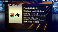 relates to Australia's Zip: 'Buy Now, Pay Later' Still a Hot Space