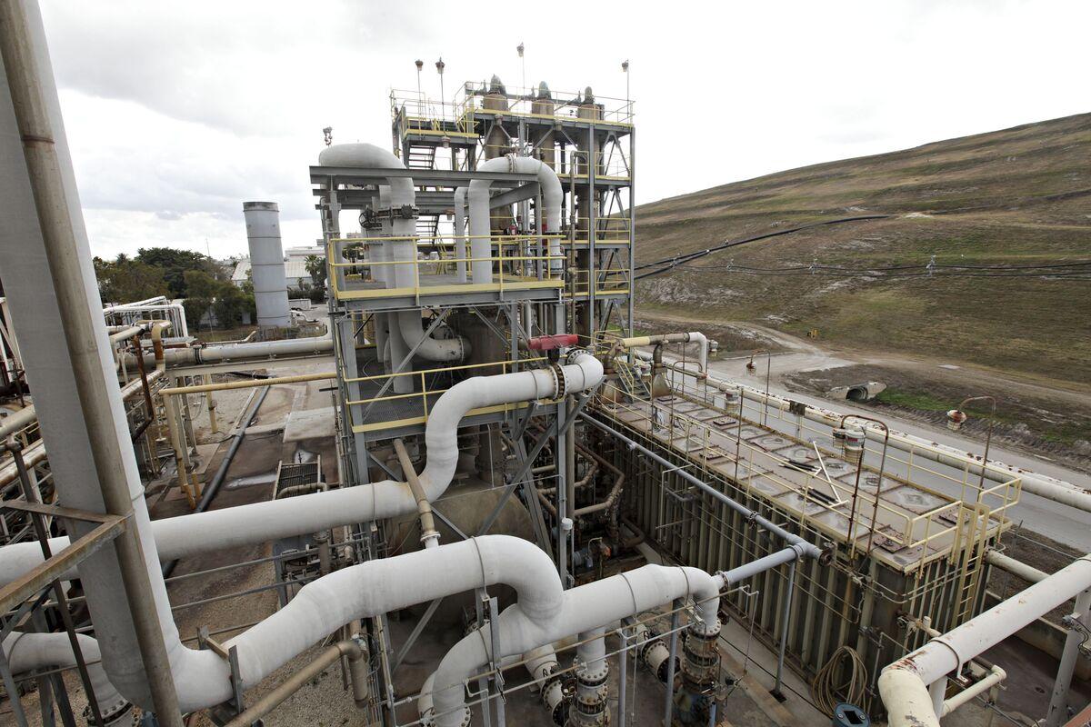 Why Big Energy Opposes Trump Break on Methane Leaks