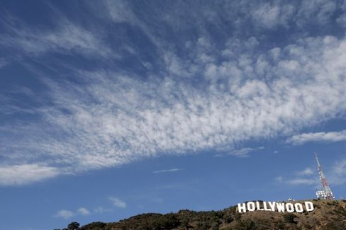 California May Quadruple Tax Breaks for Filmmakers