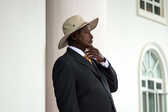 New Ugandan Opposition Party to Seek Alliances Against Museveni