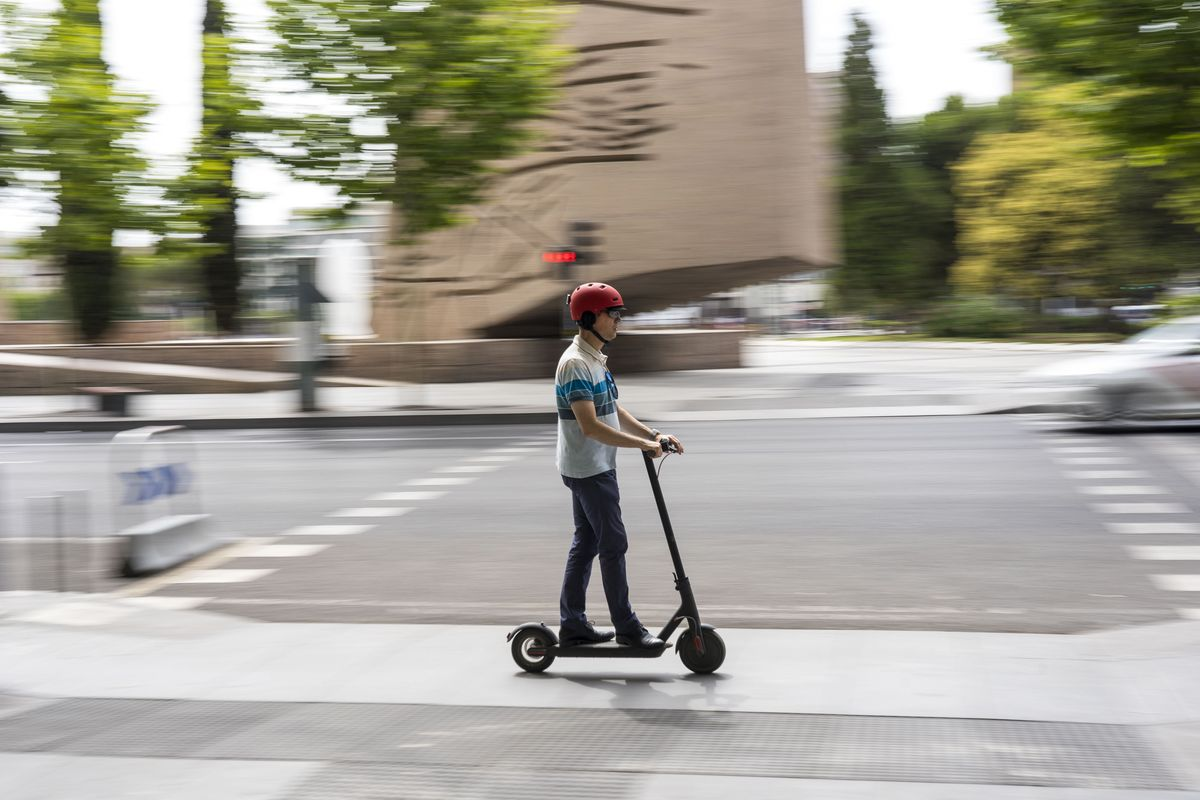 Why E-Scooters Are on the Rise, Along With Injuries