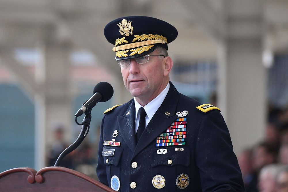 U.S. General: Korea Tensions Declining, But Few Signs Kim Will Give Up Nukes