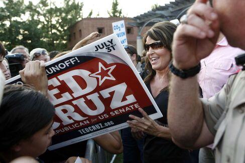 Texas Senate Runoff May Shift Tone of Debate in Next Congress