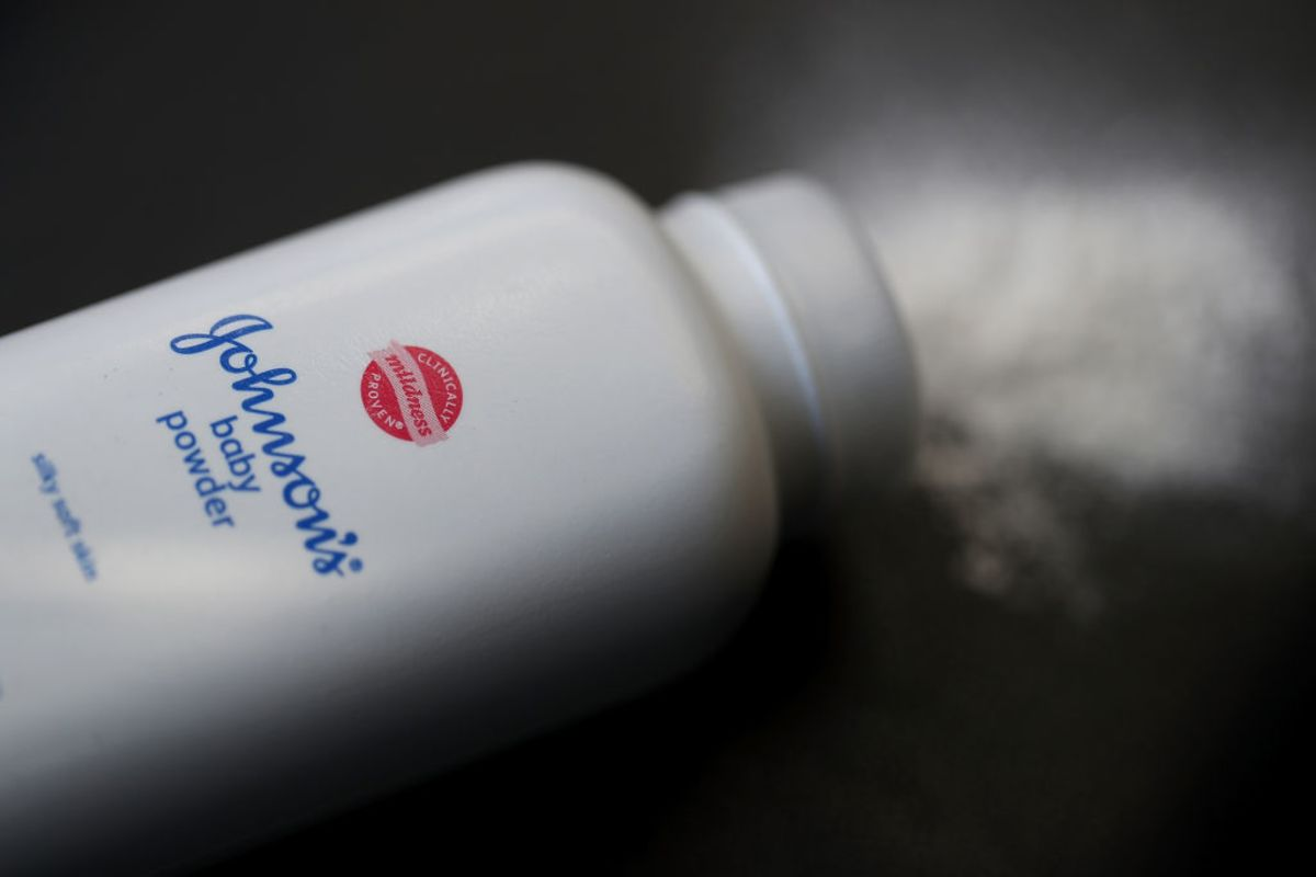 J&J Stung by New Jersey Court Ruling Reviving Talc Cancer Claims
