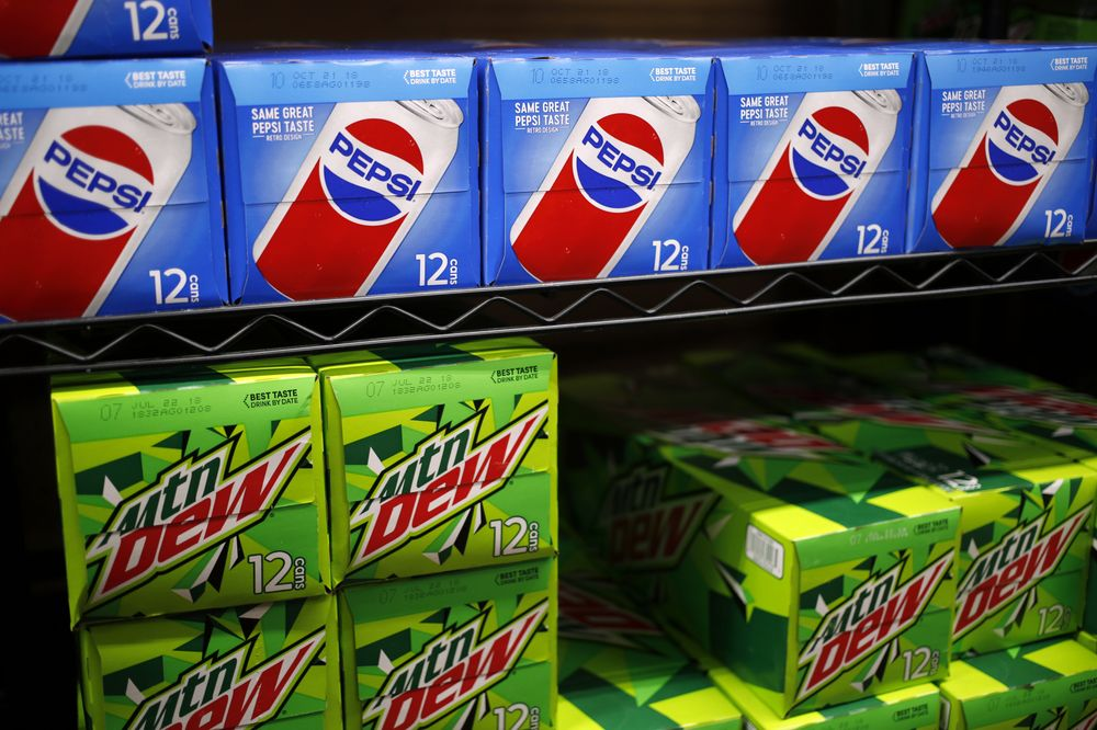 Pepsi (PEP) Stock Rises as Classic Brands Fuel Profit
