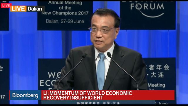 China premier: Beijing can control financial risks