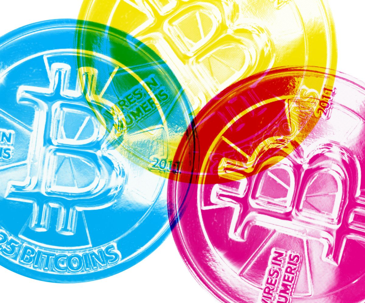 Bitcoin Mania Infects Japan Stock Market's Smaller Listings