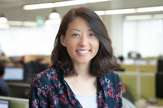 First-Time Female Founder Nabs $25 Million to Expand Health Site