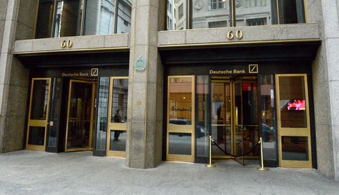 60 Wall St.