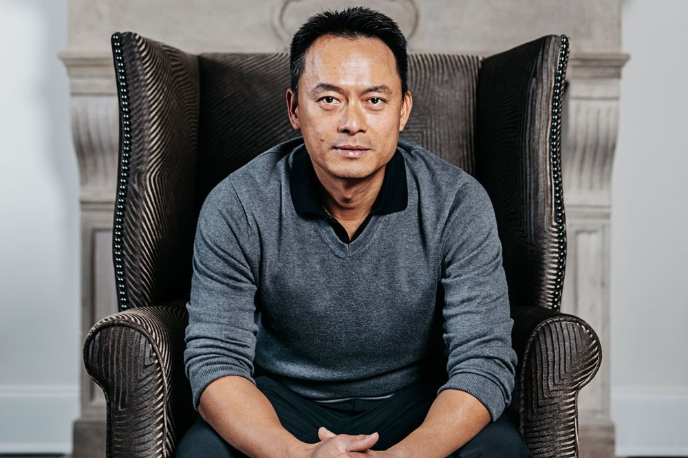 Hedge Fund Manager Curtis Macnguyen Has Something to Prove