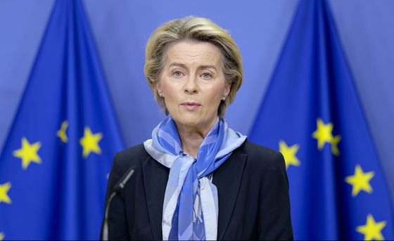 EU Fights to Restore Faith in Leaders After Several Blunders