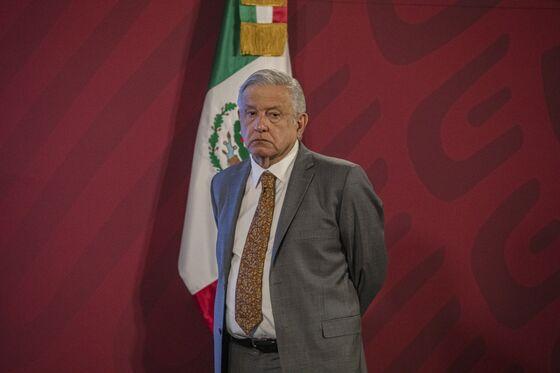 Mexico's President Flies Coach to Washington to Seal His Bet on Trump