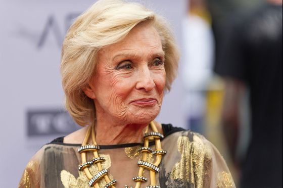 Cloris Leachman, Ageless Actress Who Collected Emmys, Dies at 94