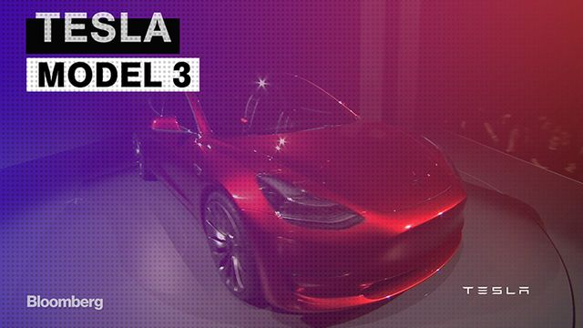 The 17 Secrets We Think We Know About Tesla's Model 3