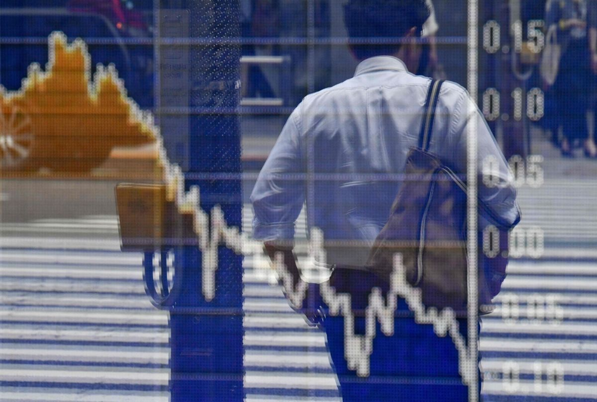 Asia Stocks Set to Slip Amid Trade Deal Impasse: Markets Wrap