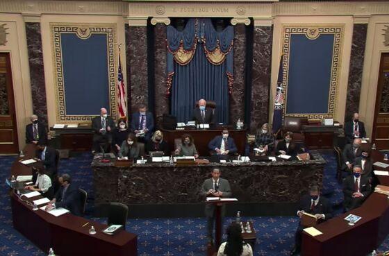 Democrats Use Video, Trump's Words to Build Impeachment Case