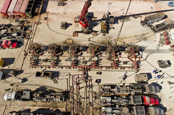 Permian Basin Gets Vote of Confidence With Infrastructure Plan