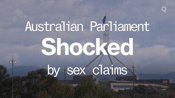 Morrison Stumbles Amid Uproar Over Australian Rape Allegations