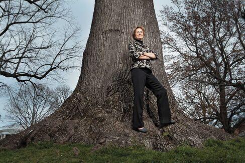 Alice Handy, founder of Investure LLC