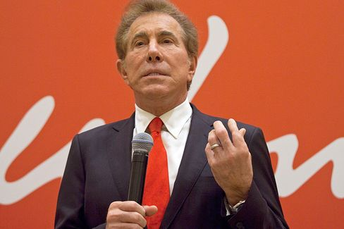 What Washington Could Learn From Steve Wynn