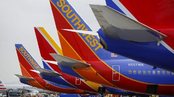 Southwest Says It's 'Hopeful' Cash Burn Will Stop in June