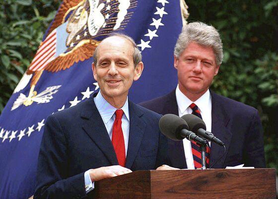 High Court's Breyer Leaves Democrats in Suspense on Retirement
