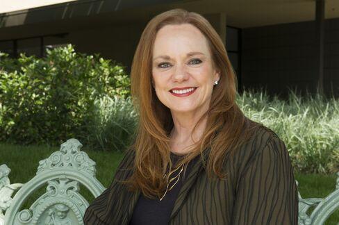 Disney CFO Christine McCarthy