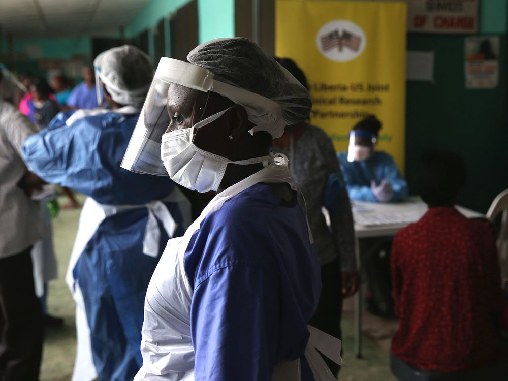 Lessons From Africa's Hard-Won Victory Over Ebola
