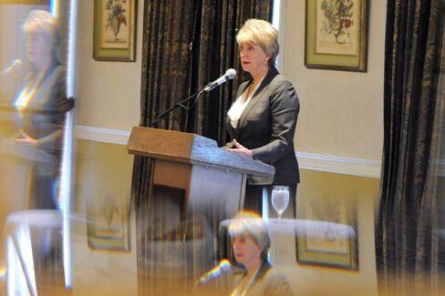Linda McMahon Reflects on Her $97 Million Senate Bids