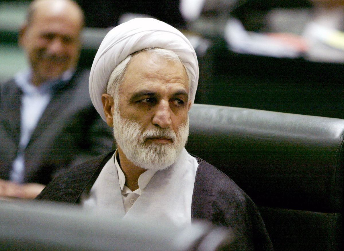 Iran to Review Cases of Prisoners Jailed in 2019 Fuel Protests