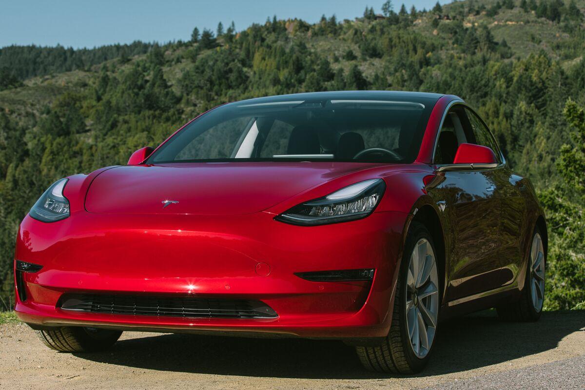 Tesla Model 3 Critic Flips View, Sees Sedan Being ...