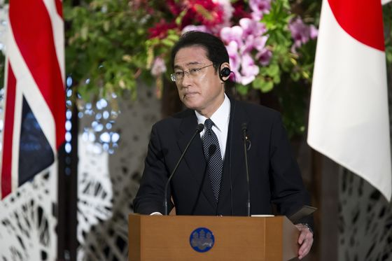 Coronavirus Outbreak to Hurt Japan's Economy, LDP's Kishida Says