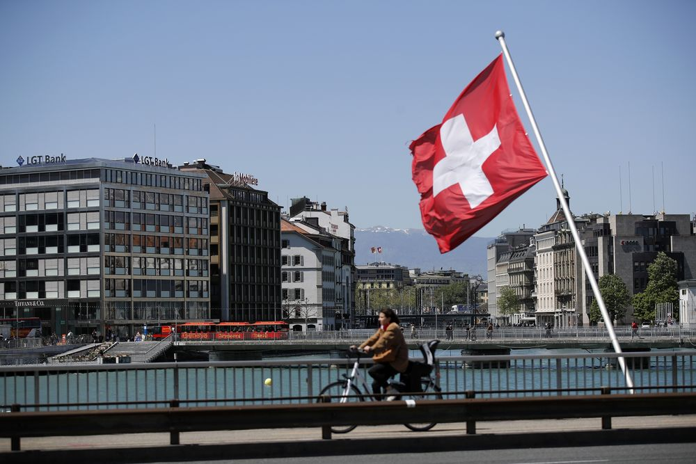 The First Rule of Geneva Private Banking: Don't Live in France